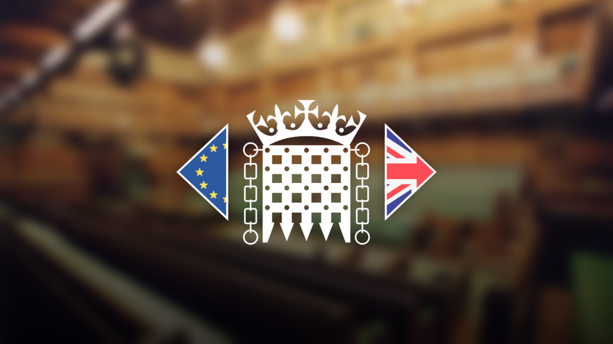 Government defeats Labour's latest bid to block a no-deal Brexit: Brexit News for Thursday 13 June