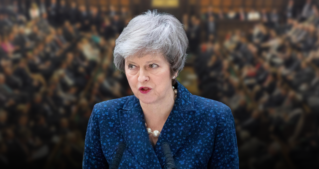 Theresa May to launch last-ditch attempt to gain MPs' approval for her Brexit deal with 'bold offer': Brexit News for Sunday 19 May