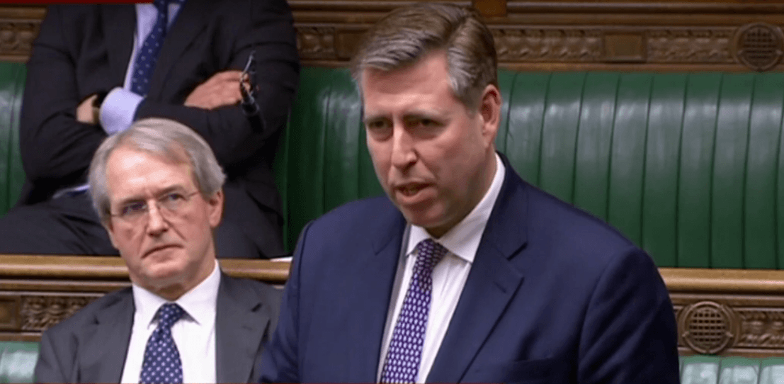 The Brady Amendment and Withdrawal Agreement aren't as incompatible as they may appear