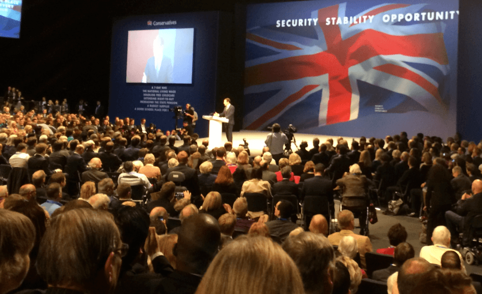 The Conservative grassroots expect the Government to ensure we are out of the EU on 29th March