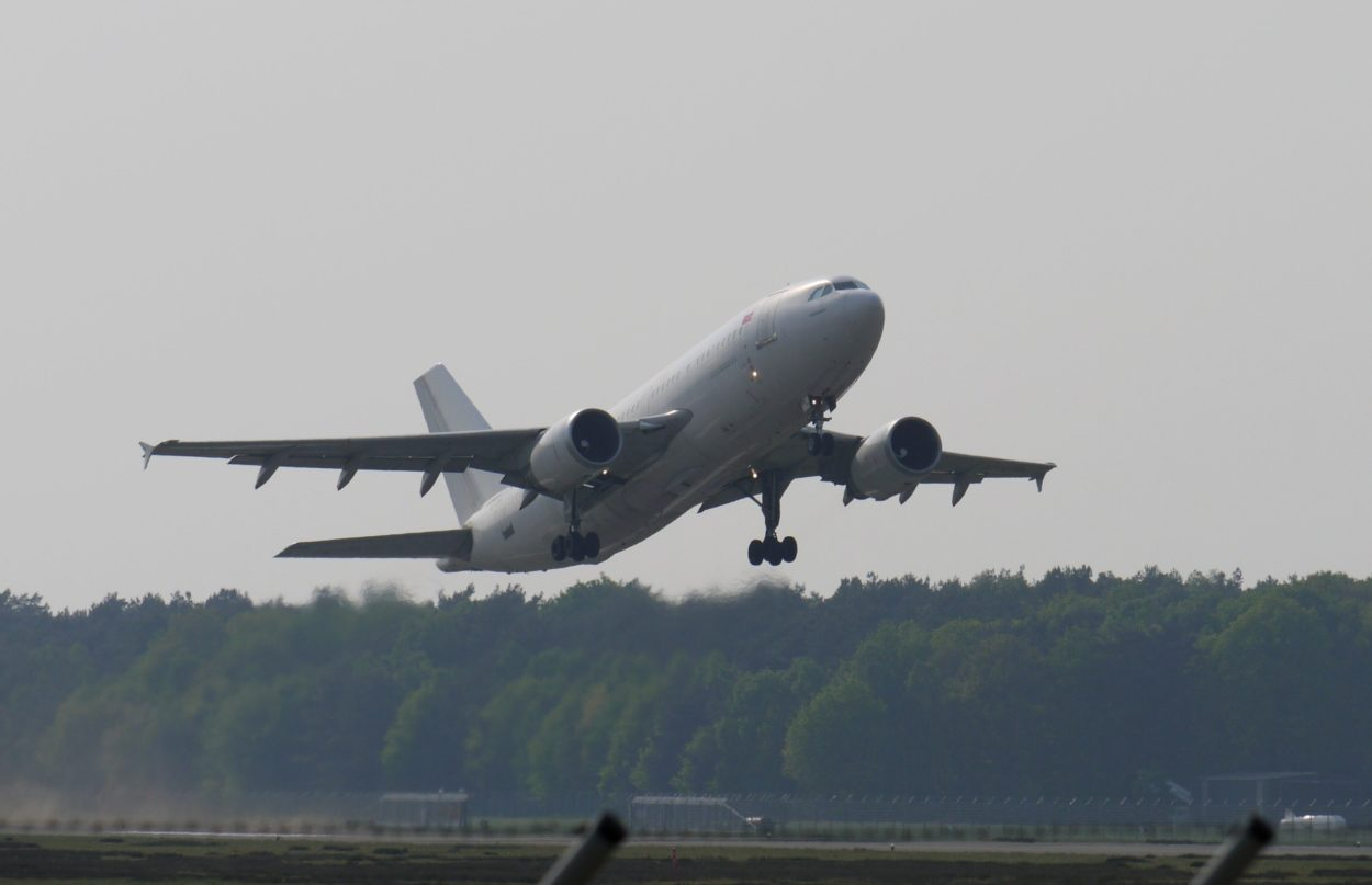 Cutting Air Passenger Duty can give us the flying start to our post Brexit future