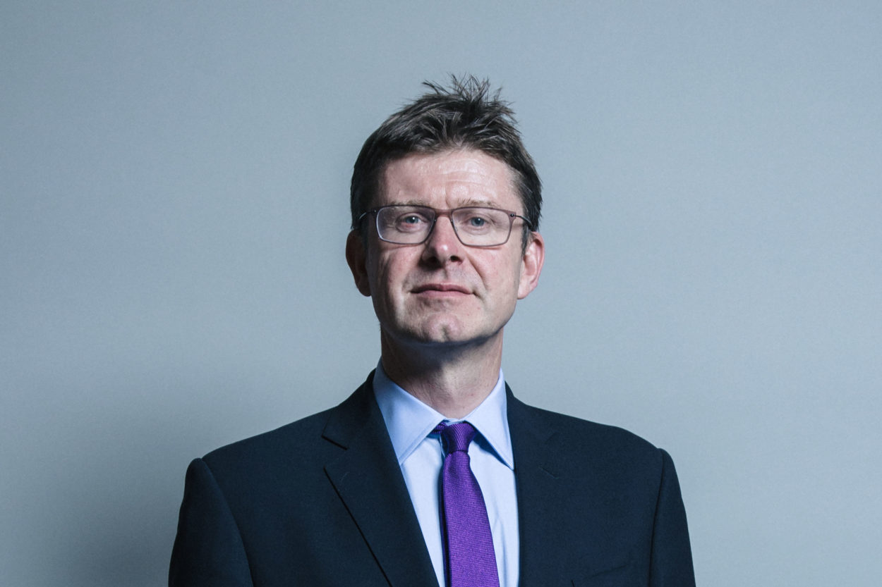 Greg Clark should not be offering Brexit apologies to some of the world's biggest companies