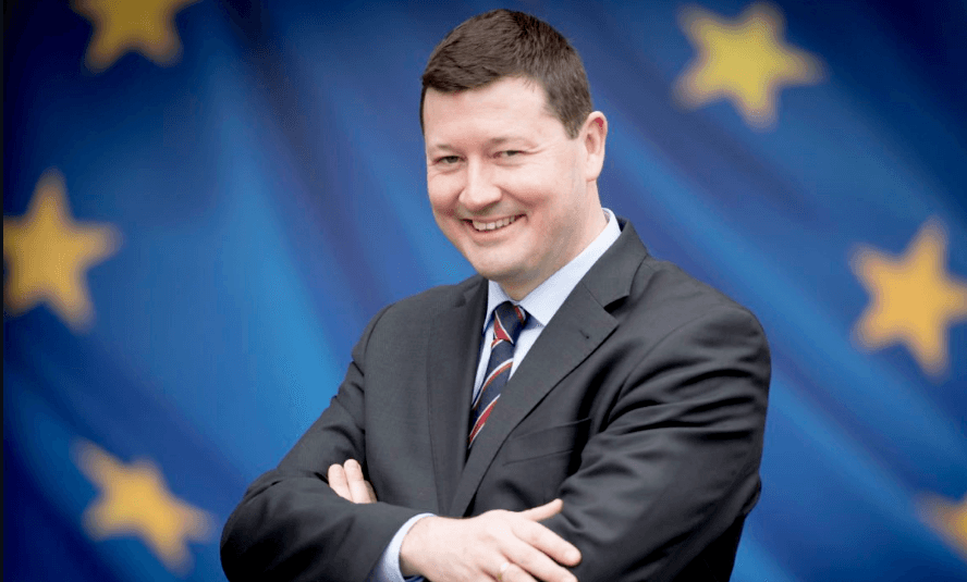 Deal or no deal, Martin Selmayr told the Brexit Select Committee our divorce bill is £39 billion