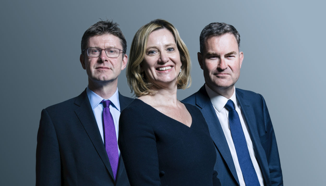 Prime Minister facing prospect of a mass walkout after three senior ministers signal they are ready to help force a delay to Brexit: Brexit News for Saturday 23 February