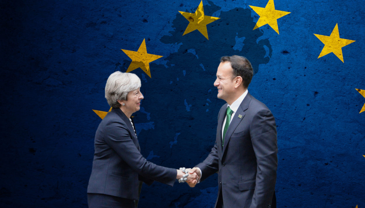 Why the Northern Irish backstop makes the draft Withdrawal Agreement unpalatable