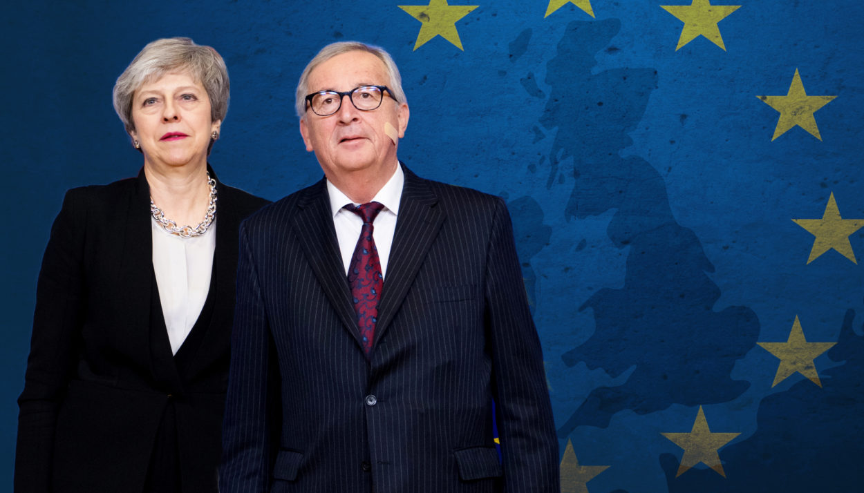 EU rejects backstop changes as Jean-Claude Juncker complains of 'Brexit fatigue': Brexit News for Friday 22 February