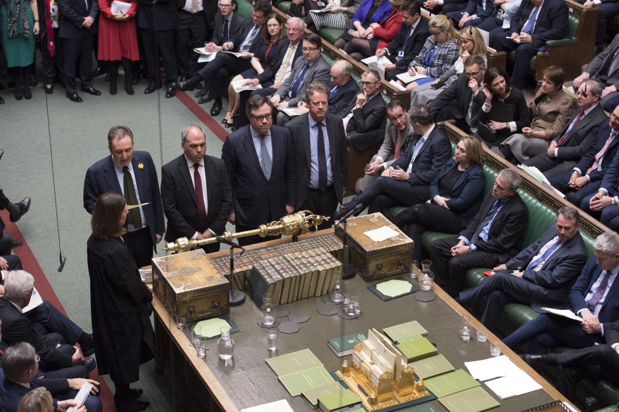 MPs oppose a no-deal Brexit and vote down the Malthouse B plan – how they voted