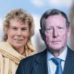 Kate Hoey MP and Lord Trimble