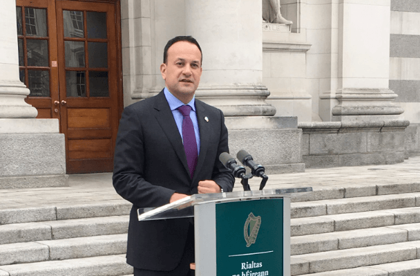 Leo Varadkar's meddling and antagonism is hindering Anglo-Irish relations