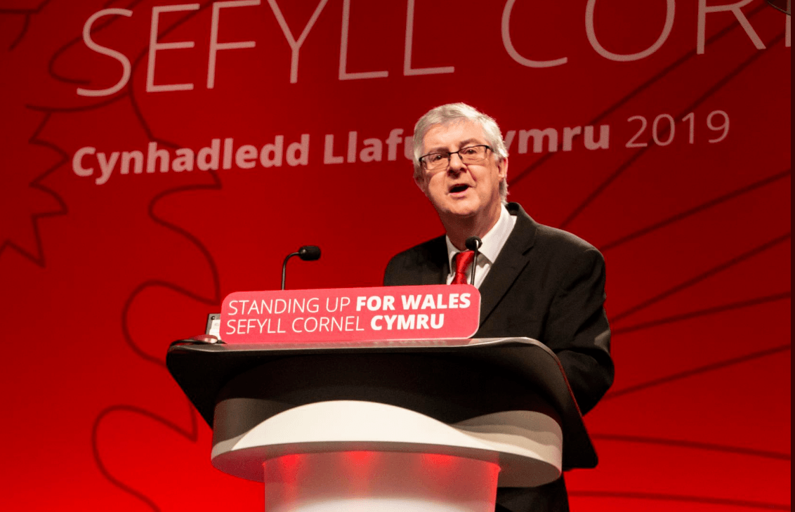 Welsh Labour remain hopelessly out of touch with their heartlands voters when it comes to Brexit