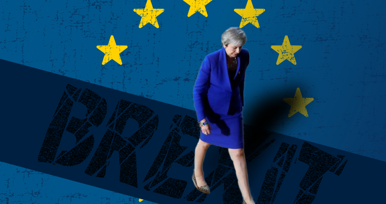 Theresa May faces another catastrophic three-digit defeat on her Brexit deal, claim Brexiteer Tories: Brexit News for Thursday 16 May