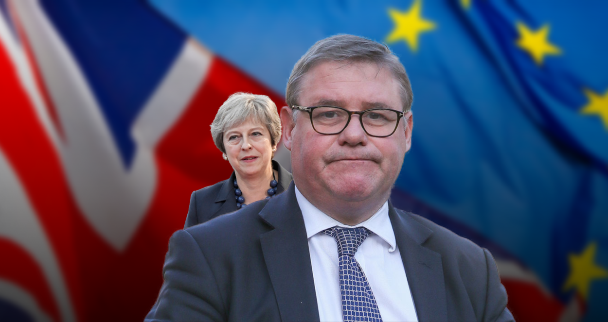 It's time Tory MPs had an indicative vote on Theresa May's leadership before she destroys the party