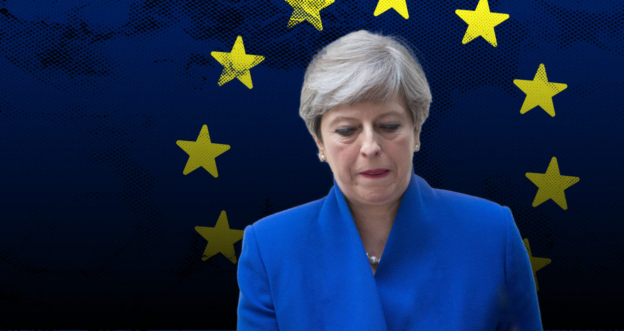 Theresa May is misreading voters if she thinks the local elections were a signal to pass her Brexit deal