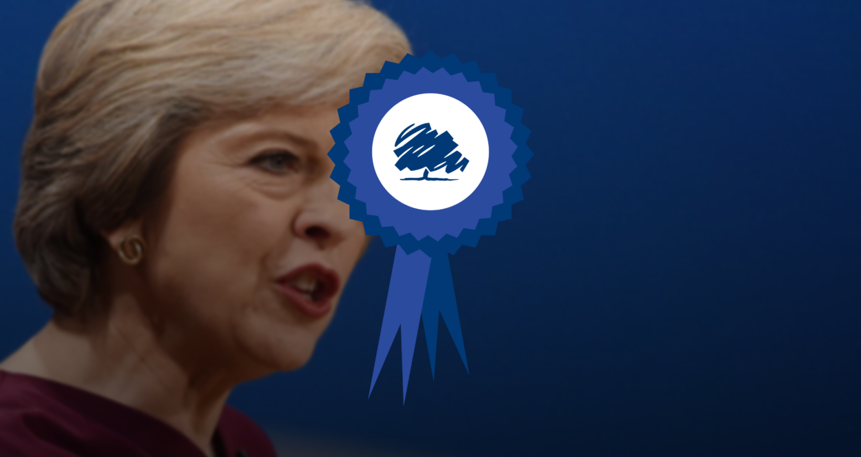 Why Brexiteers should vote Conservative today
