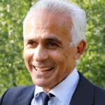 Ben Habib MEP