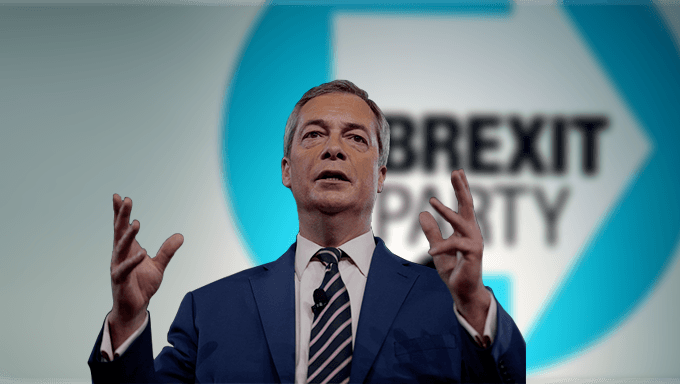 The Brexit Party must focus on Brexit and be careful not to alienate its many left-wing supporters