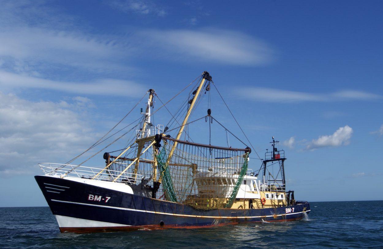 Brexit must allow us to quit the Common Fisheries Policy and take back control of our fishing waters