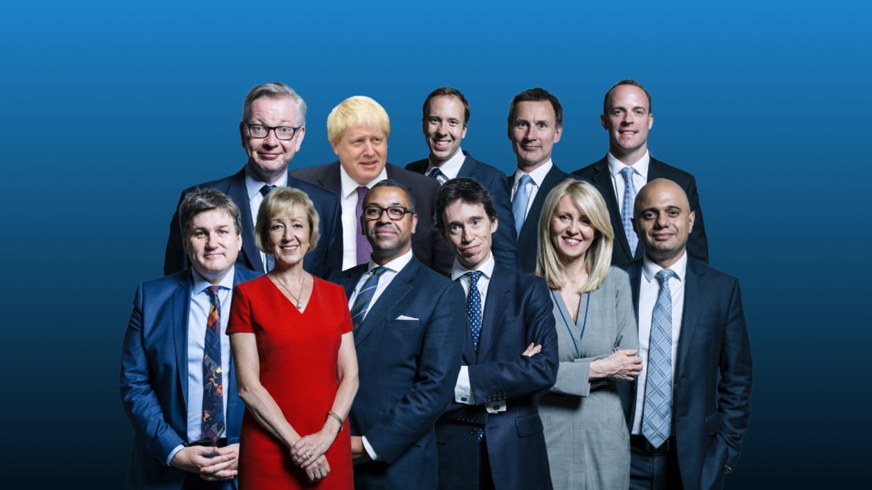 Tory leadership candidates should pledge to back whatever Brexit outcome the winner proposes