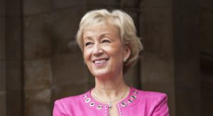 Andrea Leadsom MP
