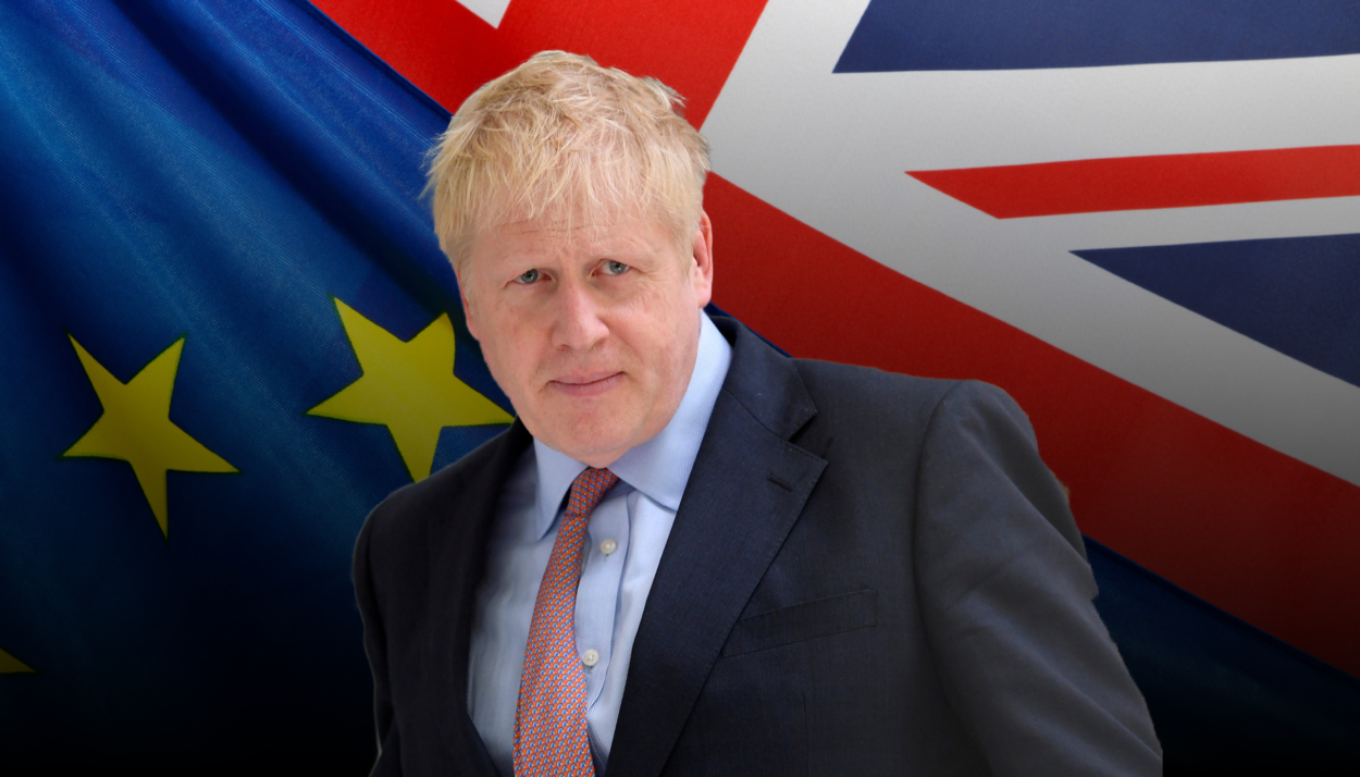 Forget comparisons to May's deal – Boris Johnson has secured a good deal in its own right