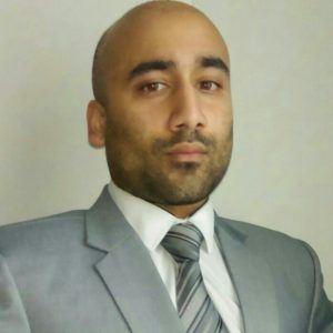 Dr Rakib Ehsan