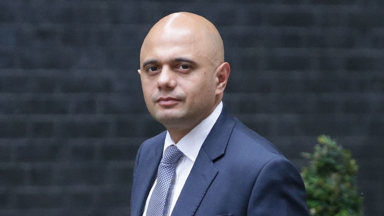Sajid Javid unveils extra £2bn to 'turbo-charge' no-deal Brexit preparations: Brexit News for Thursday 1 August