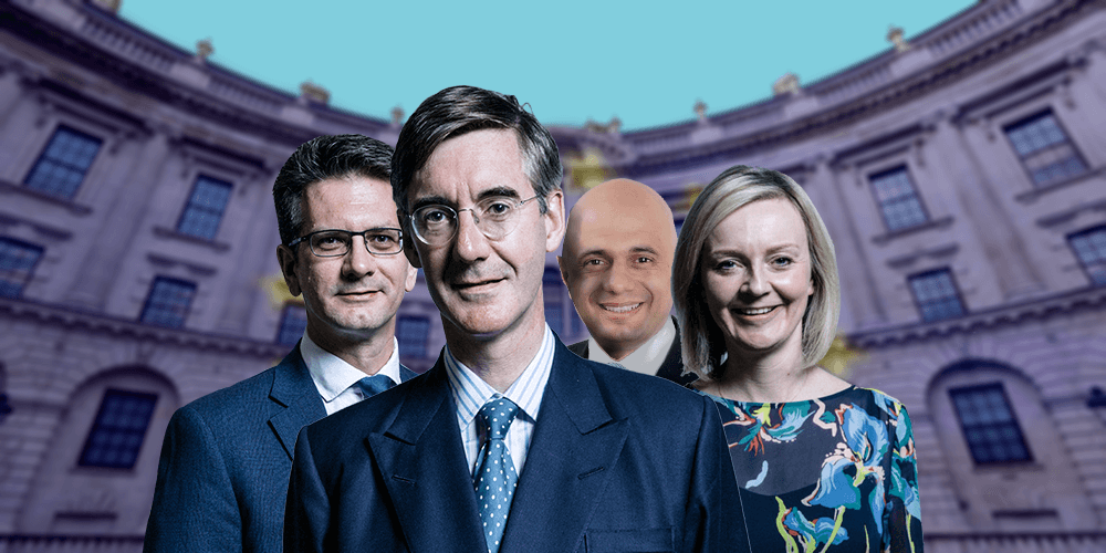 The next Prime Minister needs a Chancellor who will defy the Treasury factory of Remain