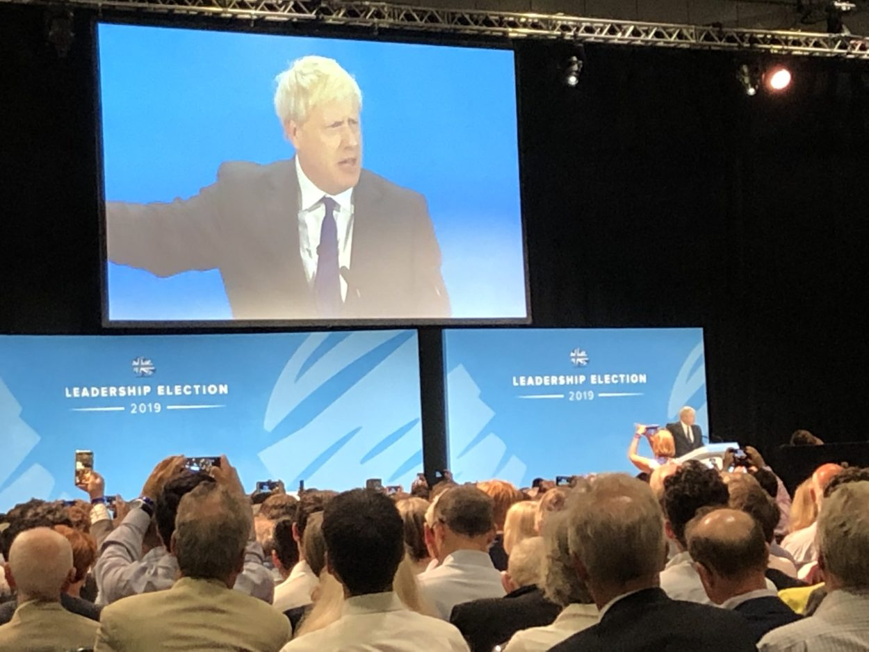 We need a more democratic Conservative Party to support Boris Johnson in delivering Brexit