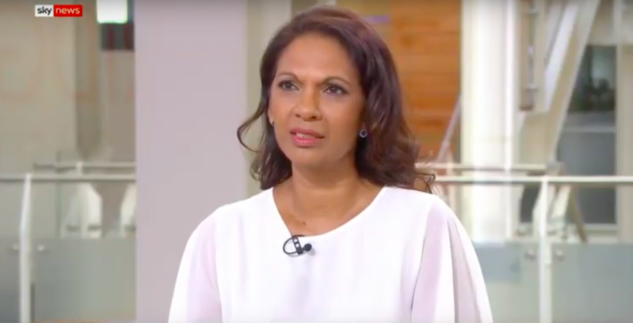 Anti-Brexit Campaigner Gina Miller threatens court battle to prevent No Deal: Brexit News for Monday 15 July