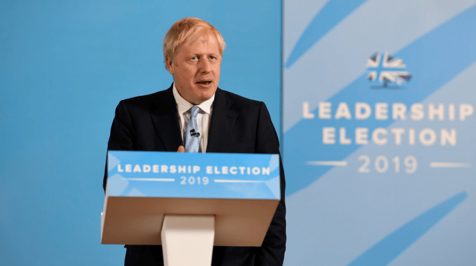 I'm no Boris Johnson supporter – but the country is crying out for leadership and he's the best hope for Brexit