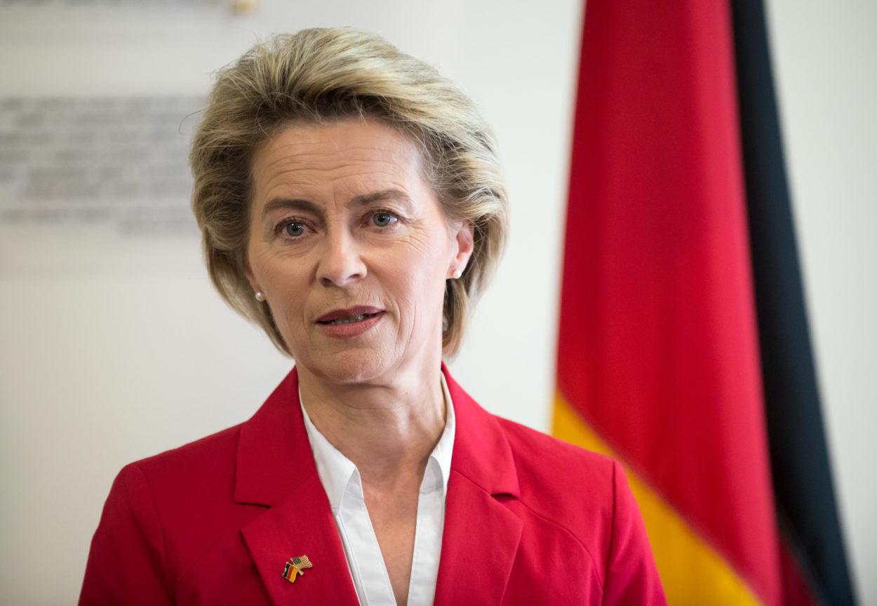 Ursula von der Leyen may be a Euro-federalist, but on Brexit she will be a pragmatist
