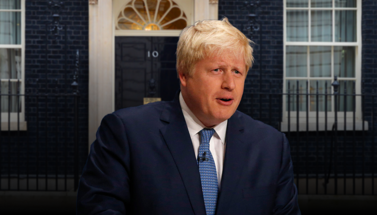 If he wins a majority, Boris Johnson would be well-placed to play hardball with the EU in negotiating the future relationship