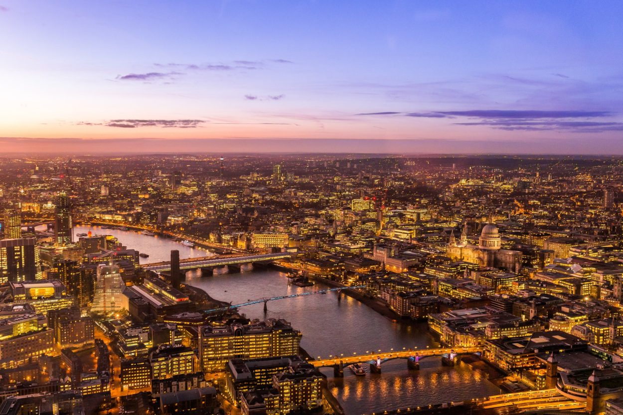 The doom-mongers are wrong – after Brexit, London will remain a global economic powerhouse