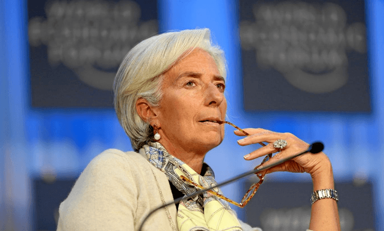 What were EU leaders thinking to want Christine Lagarde in charge of the European Central Bank?