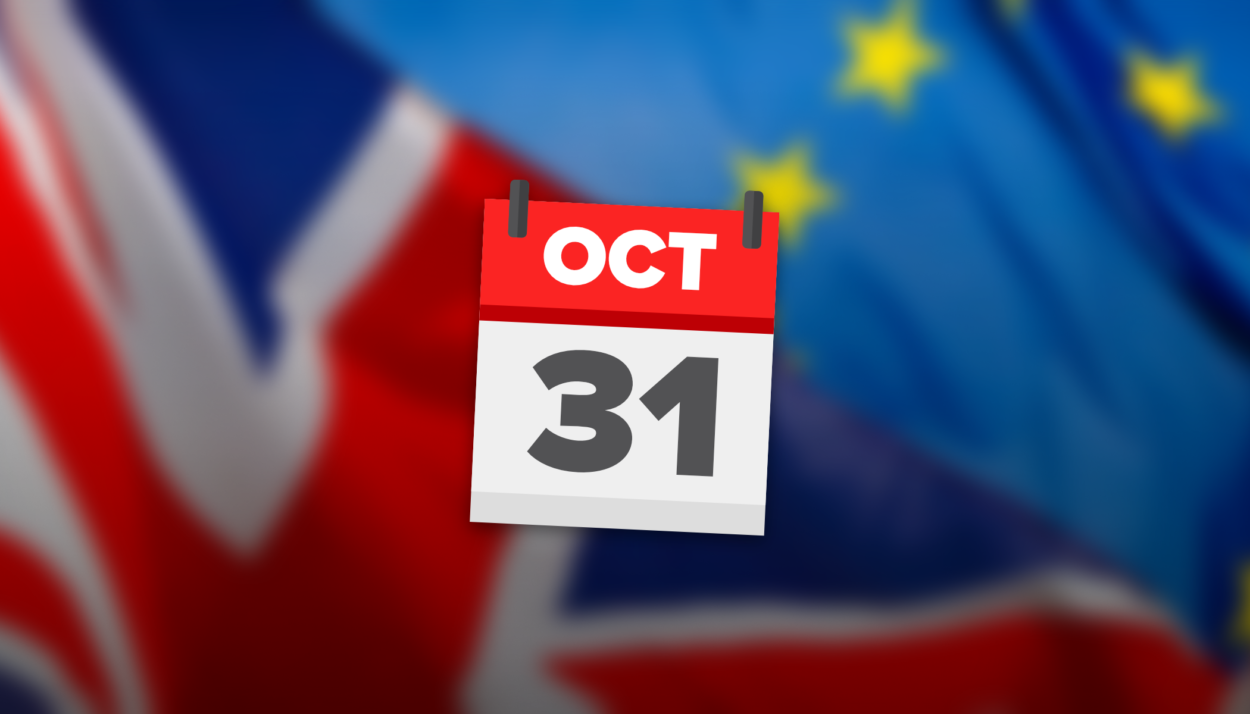 The key lesson from the European Election for the new Government is that Brexit must be delivered by 31st October