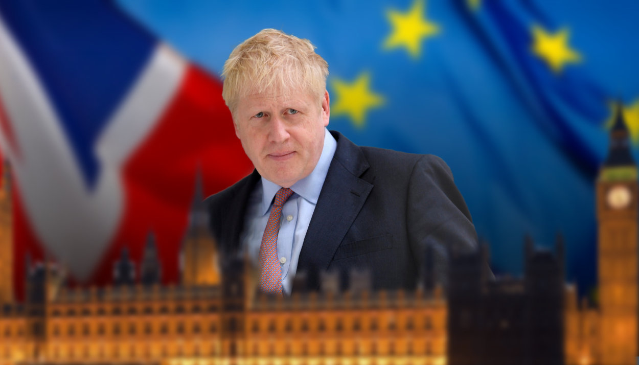 Can Boris Johnson get us out of the EU before a general election?