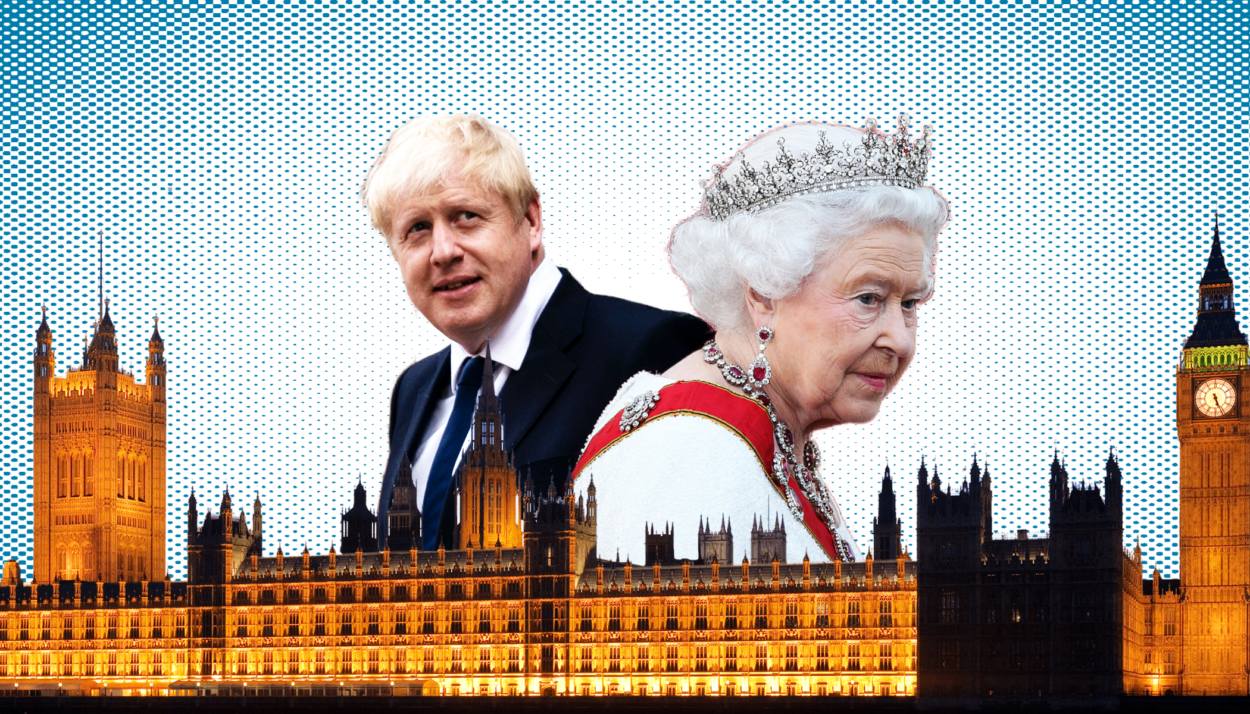 Queen gives the EU Withdrawal Agreement Bill Royal Assent: Brexit News for Friday 24 January