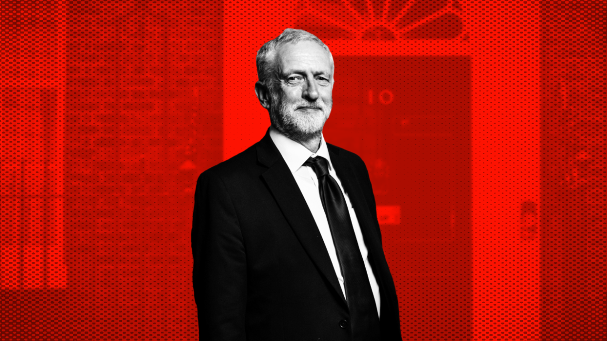 Do Labour's Rampant Remainers also have an agenda to thwart Jeremy Corbyn?