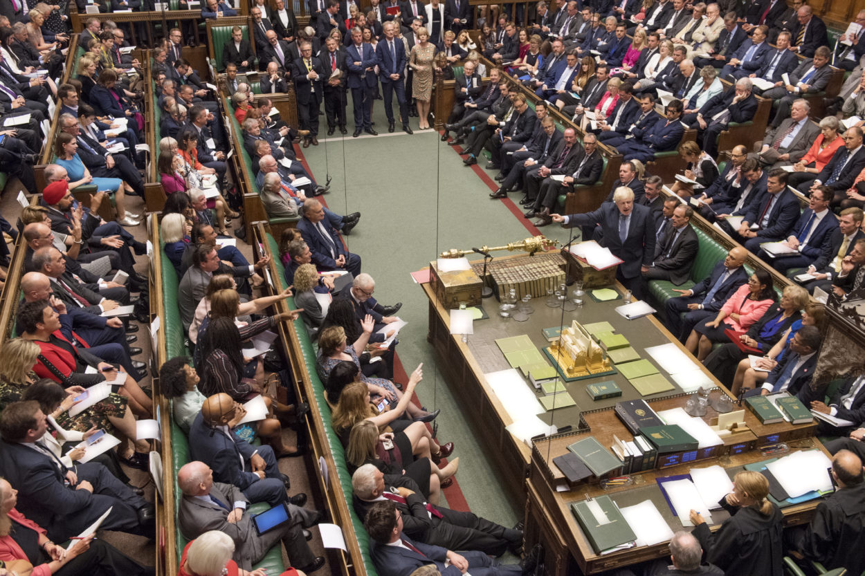 MPs back Letwin amendment and prevent vote on Johnson's deal – how every MP voted
