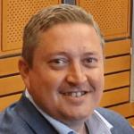 James Wells MEP