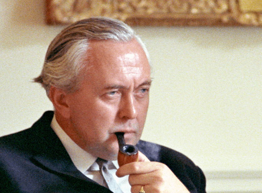 Jeremy Corbyn's ruse of Brexit neutrality is not how Harold Wilson played the 1975 referendum