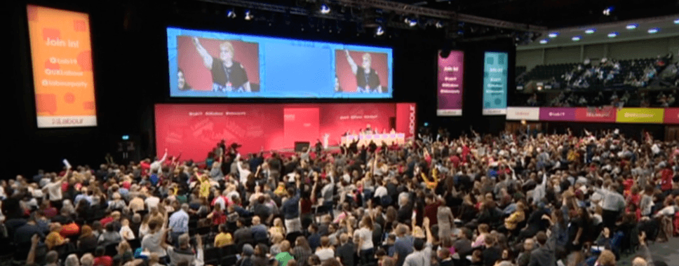 Labour's Brexit policy – text of the motions backed by the party conference