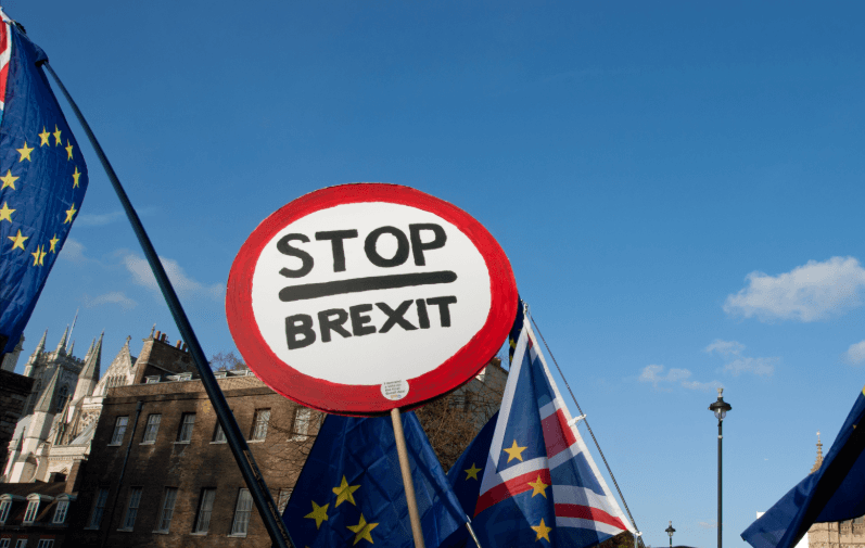 The pro-Remain establishment's efforts to block Brexit have reached new heights this month