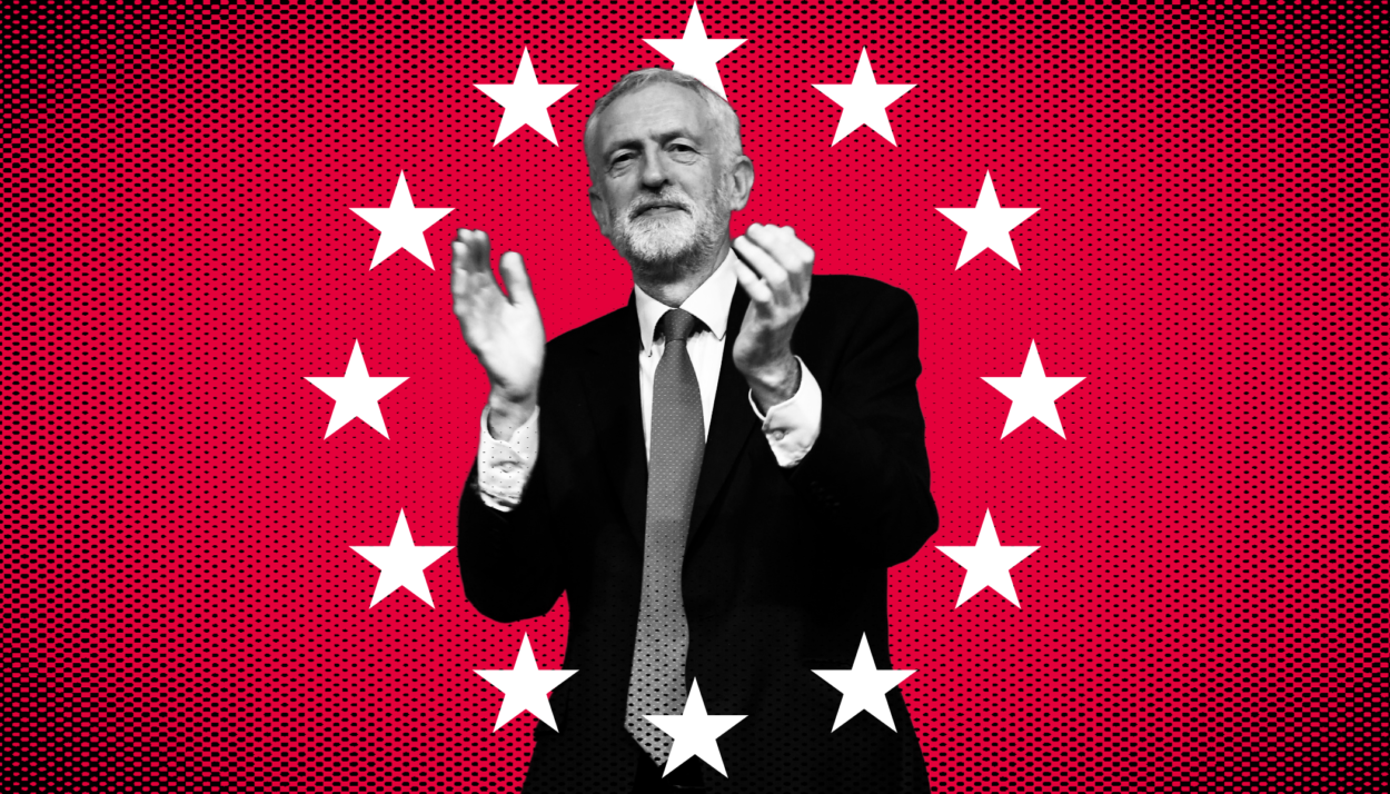 New polling shows voters would prefer the short-term disruption of a no-deal Brexit over a Corbyn Government - including Labour supporters: Brexit News for Sunday 29 September