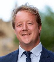 Paul Bristow MP