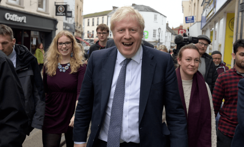 If you want a Christmas without more Brexit indecision hanging over us, Boris Johnson needs a healthy majority