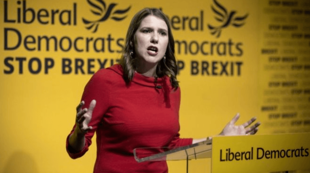 In an election focused on the question of democracy, the anti-democratic Lib Dems must be exposed