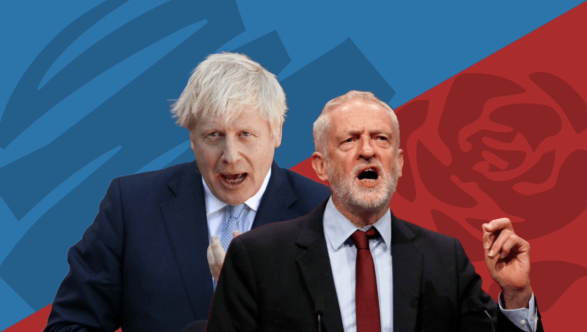 This high-stakes Brexit election of gambles is currently too tough to call