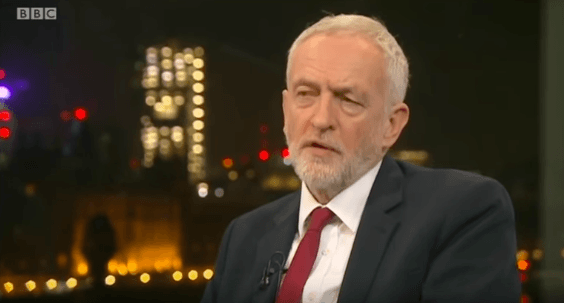 Andrew Neil ruthlessly dismantles Jeremy Corbyn's 'neutral' Brexit stance in horror interview: Brexit News for Wednesday 27 November