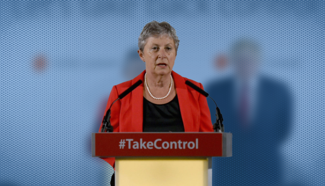 Ex-Vote Leave Chair Gisela Stuart says Brexiteers should vote Tory to ensure we leave the EU: Brexit News for Friday 8 November